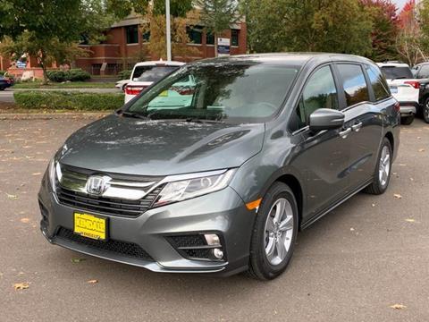 2020 Honda Odyssey for sale in Eugene, OR