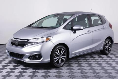 2019 Honda Fit for sale in Eugene, OR