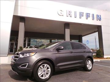 2017 Ford Edge for sale in Tifton, GA