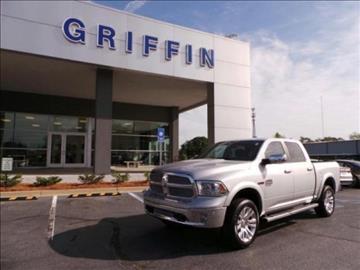 2015 RAM Ram Pickup 1500 for sale in Tifton, GA