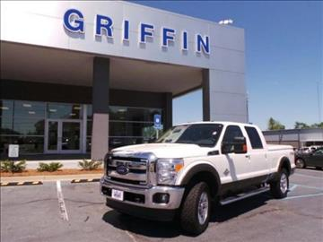2016 Ford F-250 Super Duty for sale in Tifton, GA