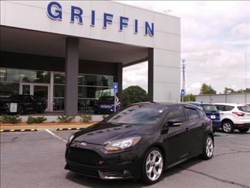 2013 Ford Focus for sale in Tifton, GA