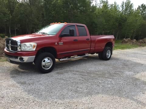 Dodge Ram Pickup 3500 For Sale in Mississippi  Carsforsalecom