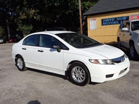 2011 Honda Civic for sale in Sumter, SC