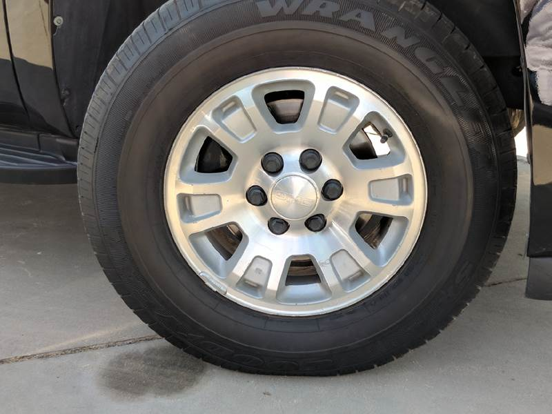 2008 Chevrolet Tahoe 4x2 LT 4dr SUV - Parlier CA