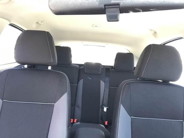 2014 Ford Focus SE 4dr Hatchback - Parlier CA