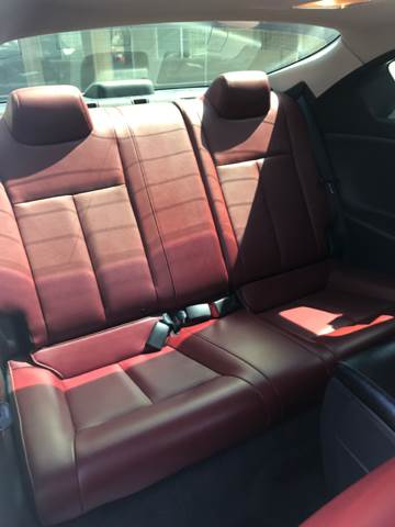 2012 Nissan Altima 2.5 S 2dr Coupe 6M - Parlier CA
