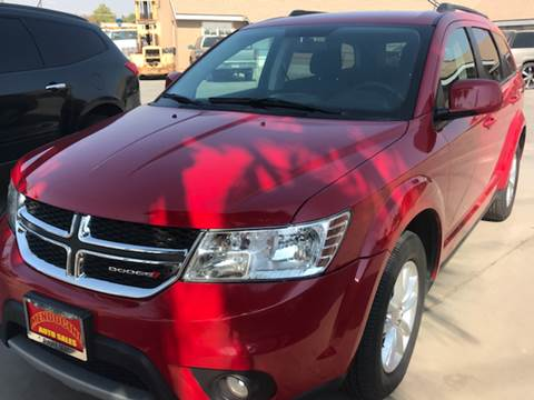 2015 Dodge Journey for sale in Parlier, CA