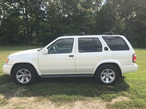 2003 Nissan Pathfinder for sale in Spring Hope, NC
