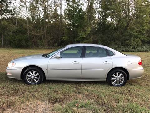 2007 Buick LaCrosse for sale in Spring Hope, NC