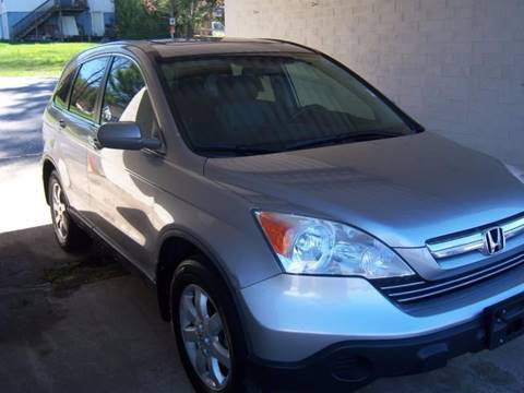 2008 Honda CR-V for sale in Arden, NC