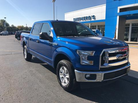 2017 Ford F-150 for sale in Rochester, IN