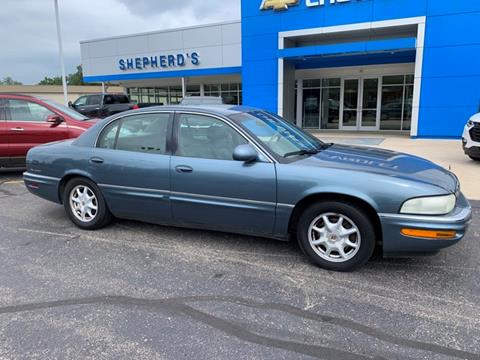 2001 Buick Park Avenue for sale in Rochester, IN