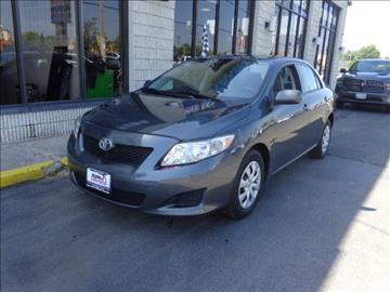 2010 Toyota Corolla for sale in Laurel, MD