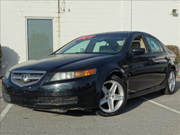 2005 Acura TL for sale in Lafayette, IN