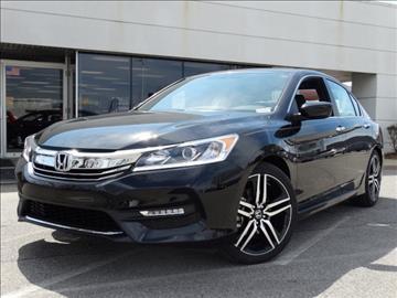 2017 Honda Accord for sale in Lafayette, IN