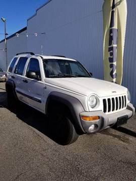 2004 Jeep Liberty for sale at Perez Auto Group LLC -Little Motors in Albany NY