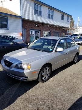 2006 Hyundai Elantra for sale at Perez Auto Group LLC -Little Motors in Albany NY