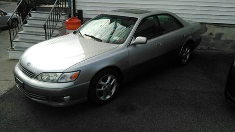 2000 Lexus ES 300 for sale at Perez Auto Group LLC -Little Motors in Albany NY