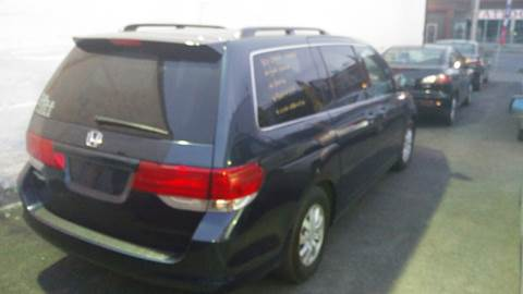 2010 Honda Odyssey for sale at Perez Auto Group LLC -Little Motors in Albany NY