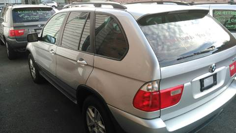 2005 BMW X5 for sale at Perez Auto Group LLC -Little Motors in Albany NY
