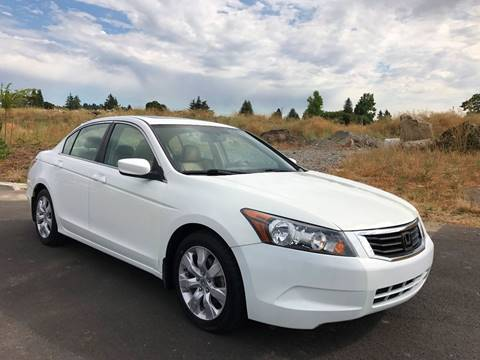 2009 Honda Accord for sale in Portland, OR