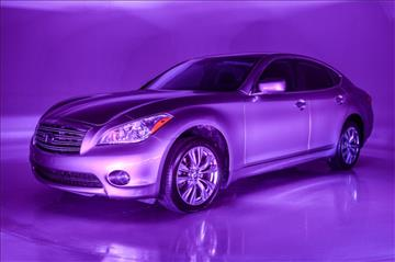 2013 Infiniti M37 for sale in Fort Worth, TX
