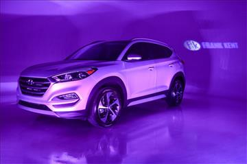 2017 Hyundai Tucson for sale in Fort Worth, TX