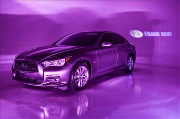 2014 Infiniti Q50 for sale in Fort Worth, TX