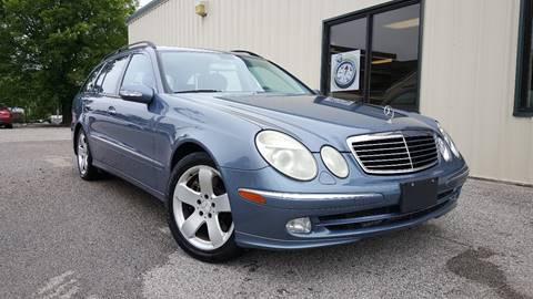 2004 Mercedes-Benz E-Class for sale in Columbia, TN