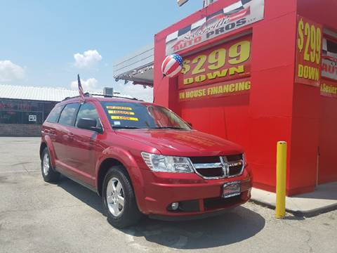 2009 Dodge Journey for sale in Sevierville, TN
