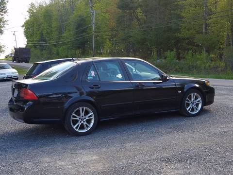 2008 Saab 9-5 for sale in Sidney, ME