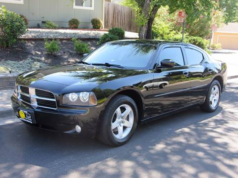 2010 Dodge Charger for sale in Walnut Creek, CA