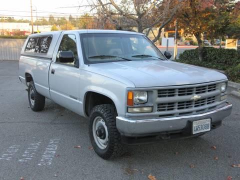 1994 Chevrolet C/K 2500 Series for sale in Walnut Creek, CA