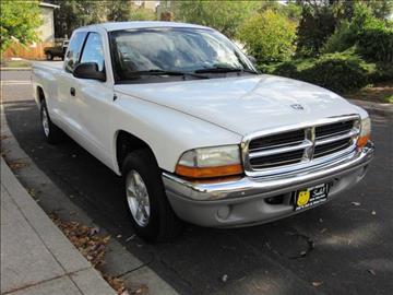 2001 Dodge Dakota for sale in Walnut Creek, CA