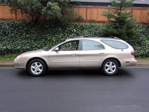 2000 Ford Taurus for sale in Walnut Creek, CA