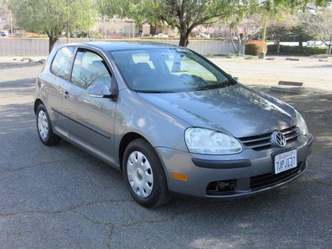 2007 Volkswagen Rabbit for sale in Walnut Creek, CA
