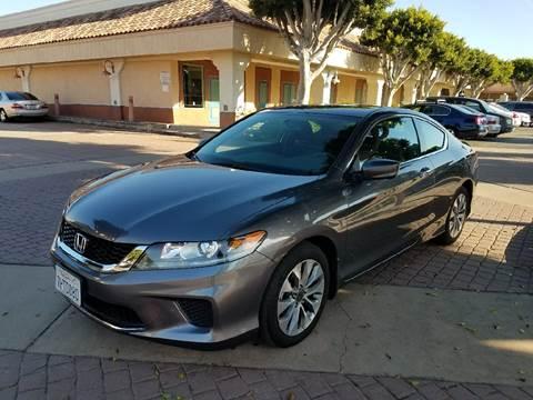 2014 Honda Accord for sale in Orange, CA