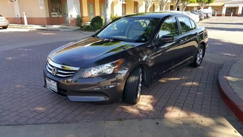2011 Honda Accord for sale at Auto Facil Club in Orange CA