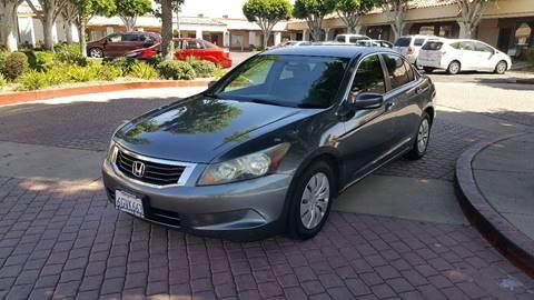 2009 Honda Accord for sale at Auto Facil Club in Orange CA