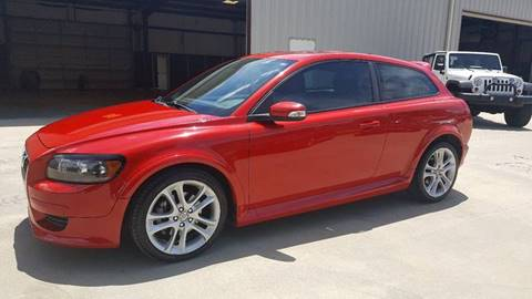2008 Volvo C30 for sale at Octane Dynamics in Lenoir NC