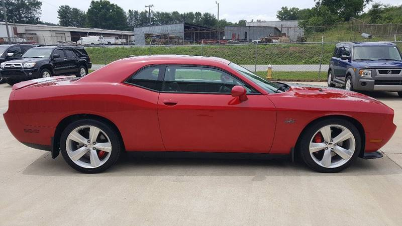 2012 Dodge Challenger for sale at Octane Dynamics in Lenoir NC