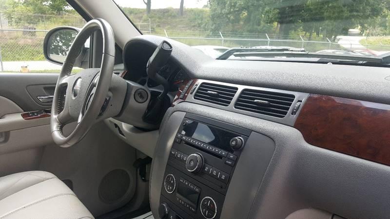 2011 GMC Sierra 1500 for sale at Octane Dynamics in Lenoir NC