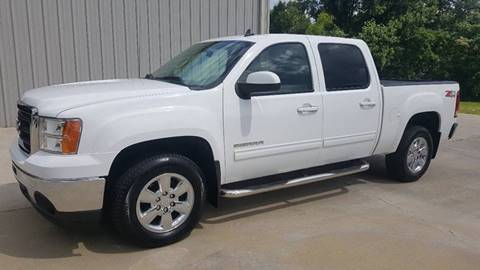 2011 GMC Sierra 1500 for sale at Octane Dynamics in Lenoir NC