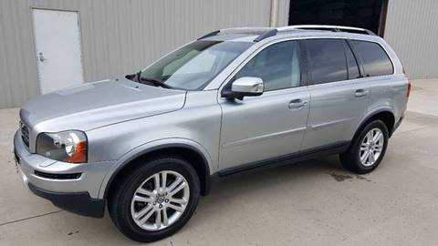 2011 Volvo XC90 for sale at Octane Dynamics in Lenoir NC