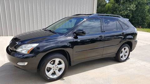2005 Lexus RX 330 for sale at Octane Dynamics in Lenoir NC