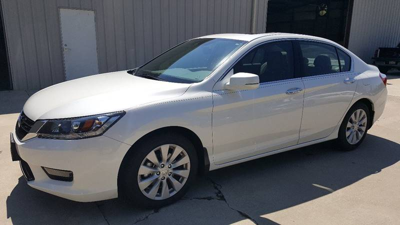 Captivating 2014 Honda Accord For Sale At Octane Dynamics In Granite Falls NC