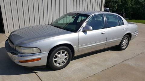 2000 Buick Park Avenue for sale in Lenoir, NC