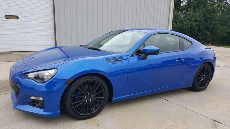 2013 Subaru Brz For Sale Best New Car Release 2019 2020