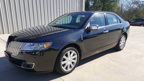 2011 Lincoln MKZ for sale in Lenoir, NC